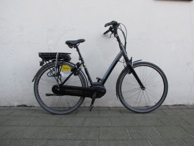 E Bike (met middenmotor)